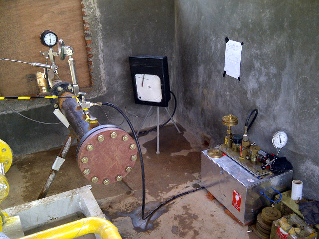 delta hydro hose tester manual